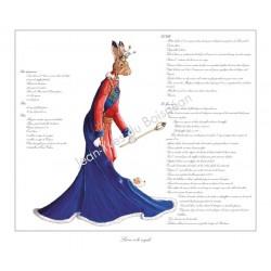 Lièvre à la Royale