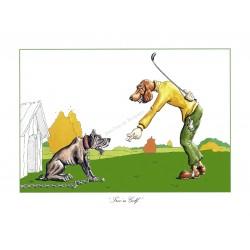 Troc'n Golf