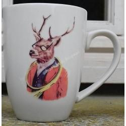 Mug Cerf