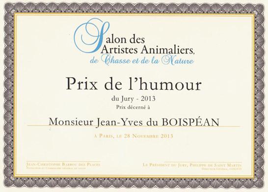 Jean-Yves du Boispéan